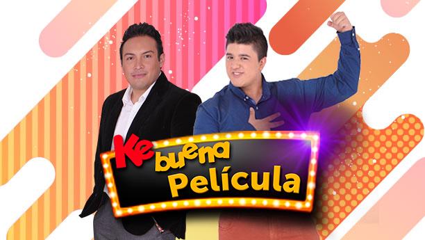 KeBuena Película (27/07/17)